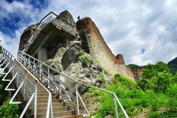 Gita di un giorno al castello di Vlad Dracula