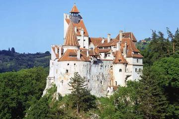 Gita giornaliera al castello di