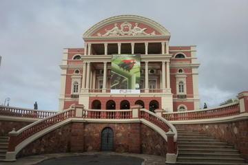 4-Day Manaus Tour