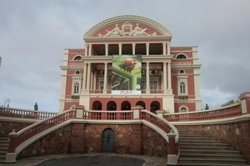 Excursão de 4 dias em Manaus