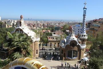Tour di Barcellona in bici elettrica