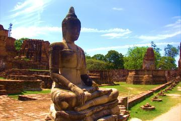 Ayutthayas Königreich der Macht und Magie - Tagesausflug