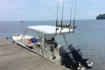 Private Fishing Tour in Panama