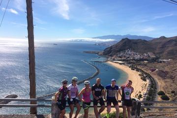 Anaga Cycling Tour in Tenerife