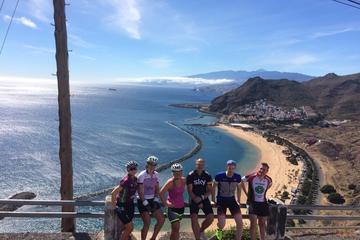 Anaga-Radtour in Teneriffa
