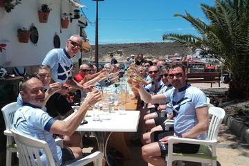 Ost-Teneriffa-Radtour mit Kaffee und Mittagessen