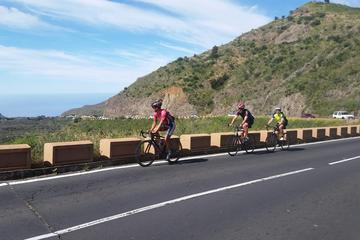Recorrido en bicicleta por Masca, en Tenerife