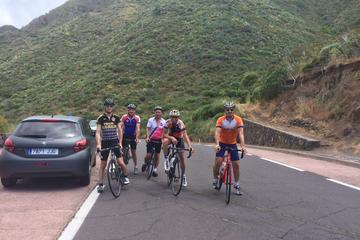 Santiago del Teide Cycling Café Tour