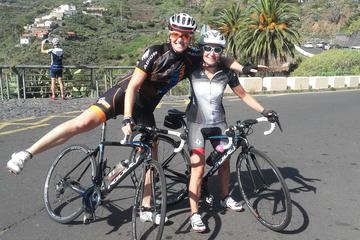 Teide South Side Cycling and Café