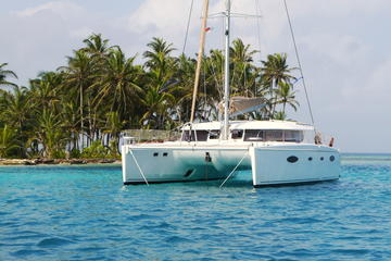 All-Inclusive-Bootsausflug nach San Blas