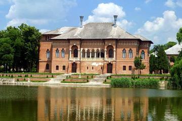 Halber Tag Tour nach Snagov Mogosoaia das Kloster und Schloss aus...