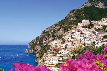 Naples Shore Excursion: Sorrento, Amalfi Coast, and Pompeii