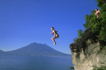Lake Atitlan Off The Beaten Path: A...
