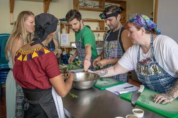 Maya Cooking Class from Panajachel