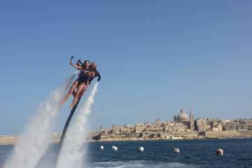 Malta Tandem Jetpack Flying Experience
