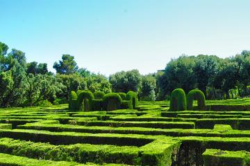 Excursão privada com Jardins Horta e...
