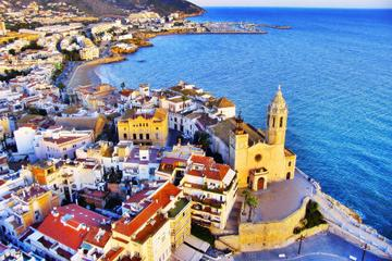 Gay-Friendly Private Sitges Walking