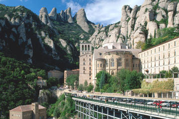 Schwulenfreundliche private Tour durch Montserrat
