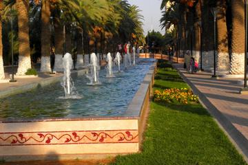 Private Half Day Tour from Agadir to Taroudant