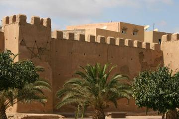 Taroudant And Tiout 1 Day Private Tour From Agadir