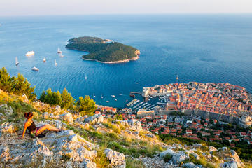 10-Day Bus Pass from Zagreb to Dubrovnik