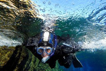 Snorkeling Silfra Tour From Reykjavik