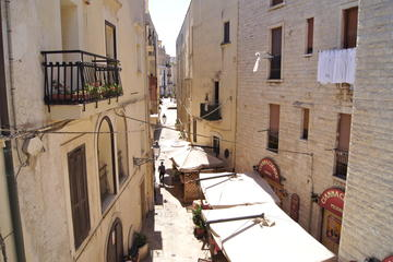 Full-day Tour Discovering the Valle d'Itria from Ostuni