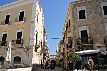 Tour di un giorno in Puglia: Bari