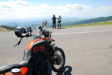 7 Day Best of Transylvania Motorcycle...