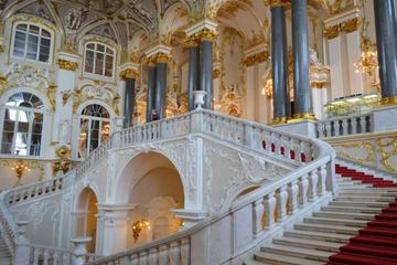Private Tour of Hermitage and General...