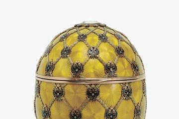 Visite privée du musée Fabergé de Saint-Pétersbourg et croisière...