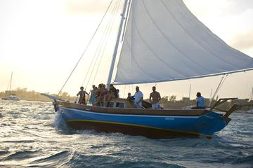 Ambergris Caye Sunset Sailing Tour