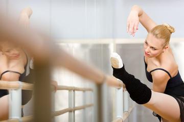 Espectáculo de ballet clásico ruso en...
