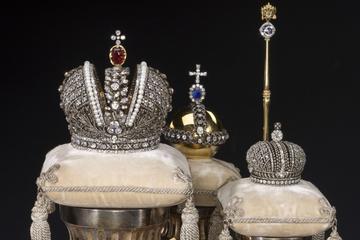 The Hermitage: Romanoff's Jewels with