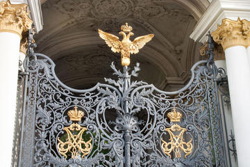 Tour privato delle principali attrazioni di San Pietroburgo
