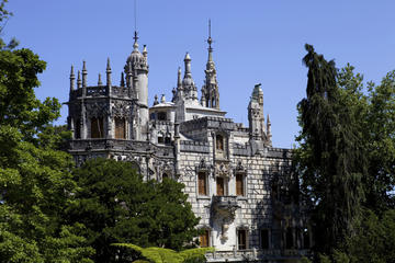 Private Monuments Tour in Sintra from...