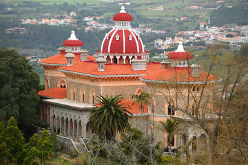 Private Sintra Day Trip from Lisbon with Wine Tasting and Monserrate ...