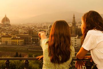 Art Treasure Hunt in Florence