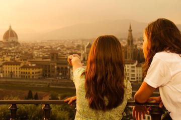 Chasse au trésor artistique à Florence