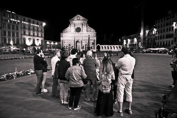 Legends of Florence 2-Hour Walking Tour by Night