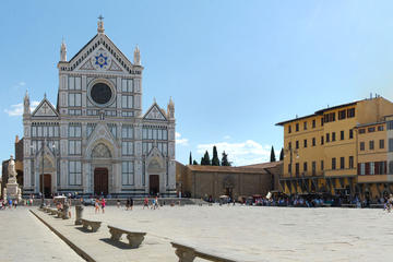 Michelangelo's private tour in Florence