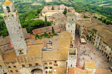 Private Minivan Tour to Siena and San ...