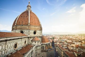 Visite de 30minutes du Duomo de Florence avec billet coupe-file