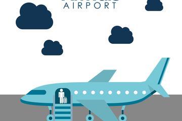 Privévervoer bij aankomst op het Krakow Balice Airport