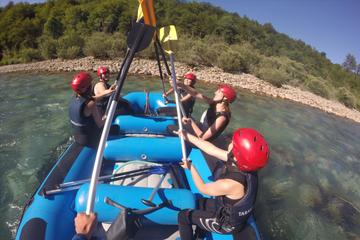 Tara River Rafting Excursion from Kotor