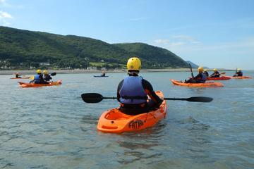 Kayak Rental in Scarborough