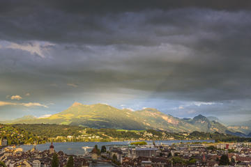Alternative Lucerne 3-Hour Photo Tour