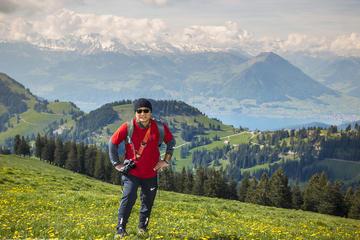 Berg Rigi: Ganztägige-Fototour