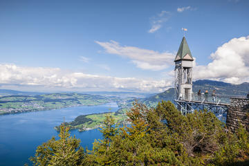 Burgenstock Panorama Photo Tour from Lucerne