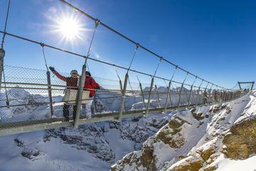 Mt Titlis Day Photo Tour Panorama...